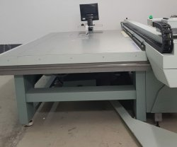 OCE ARIZONA 350GT with White INK Flatbed Printer