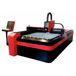 HPC Laserscript ex-demo 2500mm x 1300mm flatbed fibre METAL laser cutter