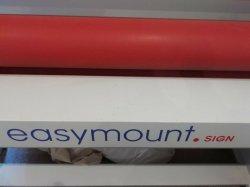 Easymount Hot / Cold laminator