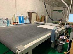 Zund XL-1600cv Flatbed Digital Cutter / Cutting Machine