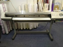 Roland VersaCamm VP-540 Large Format Eco Solvent Printer (Print and Cut)
