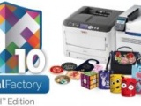 Digital Factory v10 OKI Edition includes a complete feature set not found in many driver-based print solutions or other RIP software packages