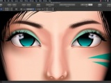 Coreldraw updated program with new graphics