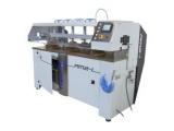 Awltech diamond edge polishing machine AM2/AMI series being displayed