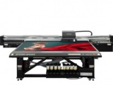 Mimaki JFX200 2513EX flatbed UV printer