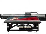 Mimaki JFX200 2513EX flatbed UV printer