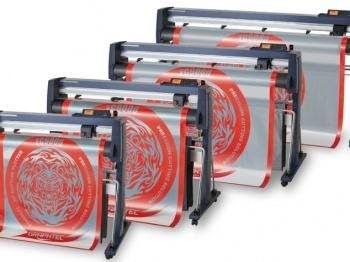 Graphtec FC9000 vinyl cutters
