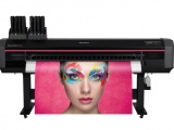 Mutoh XpertJet 1682SR with a dual staggered head model for 2x4 colour or 7-colour setup.