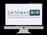 Gateway RIP logo
