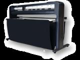 Gunner GR8000-180 roll fed vinyl cutter