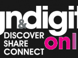Sign & Digital online logo