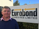 Simon from Eurobond Adhesives