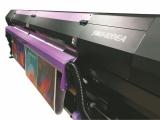 The Mimaki SWJ-320EA wide format printer