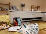 An Epson Printer