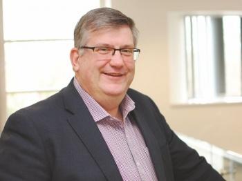 Hybrid Services Managing Director, Brett Newman.