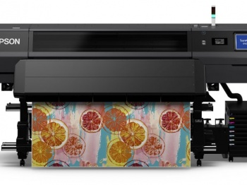 Epson SureColor SC-R5000 large format printer