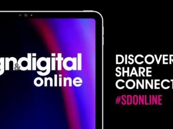 Sign & Digital online logo