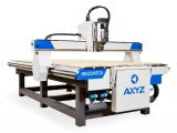 The AXYZ Innovator CNC Router.