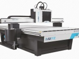 The Axyz Infinite CNC router