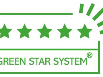 Green Star System Logo