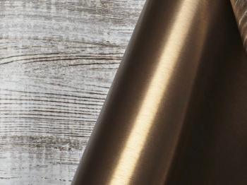 Examples of the 3M DI-NOC Architectural Finishes range of self-adhesive films
