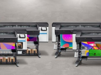 HP Latex 700 and 800 wide format printers