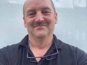 Martin Lee, Senior Support Engineer