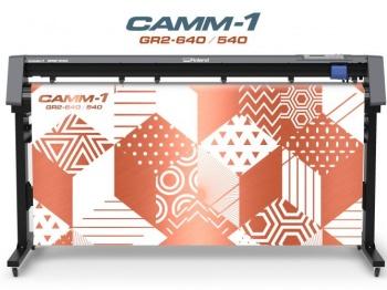 The Roland CAMM-1 GR2-640/540 Vinyl Cutter
