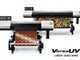 Roland DG VersaUV LEC2-330/640 wide format printer
