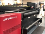 The Agfa Anapurna H2500i LED printer