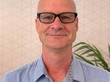 Chris Arend - the new Managing Director of AAG